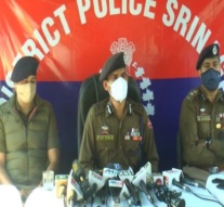 Six 'militant associates' involved in Highway attacks held, vehicles seized: Police