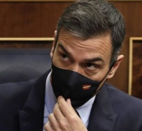 Spanish government faces no-confidence vote after accusation of pandemic mismanagement
