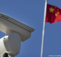 EU taps Chinese technology linked to Muslim internment camps in Xinjiang